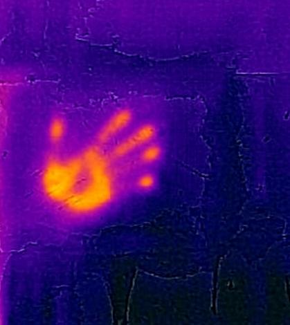 MG énergie - images thermiques du bâtiment - Thermographie du bâtiment